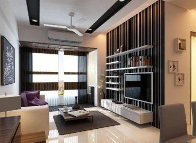 Gallery Cover Image of 1350 Sq.ft 3 BHK Apartment for rent in Ekta Meadows, Kandivali East for 48000