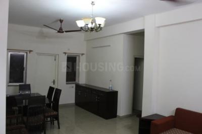 Gallery Cover Image of 1350 Sq.ft 3 BHK Apartment for rent in Ballygunge for 40000