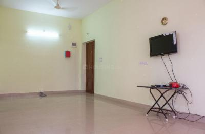 Gallery Cover Image of 1200 Sq.ft 2 BHK Apartment for rent in Krishnarajapura for 17000