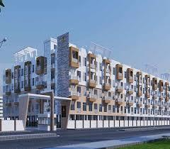 Gallery Cover Image of 650 Sq.ft 2 BHK Apartment for buy in Sowparnika Indraprastha, Kacharakanahalli for 4500000