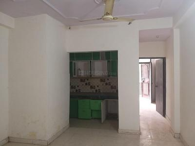 Gallery Cover Image of 600 Sq.ft 1 RK Independent Floor for buy in Shalimar Garden for 1850000