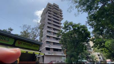 Gallery Cover Image of 2210 Sq.ft 4 BHK Apartment for rent in Dimension Trishabh Signet, Chembur for 140000