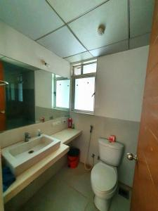 Common Bathroom Image of PG 4888116 Wagholi in Wagholi