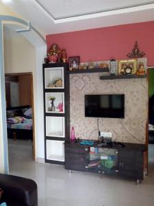 Gallery Cover Image of 2200 Sq.ft 2 BHK Independent Floor for rent in Hanamkonda for 11000