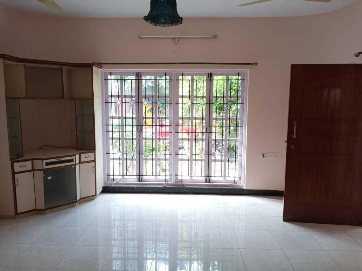 Living Room Image of 1800 Sq.ft 3 BHK Villa for rent in Electronic City for 35500