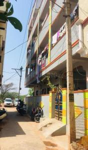 Gallery Cover Image of 1485 Sq.ft 2 BHK Independent House for buy in Balanagar for 15000000