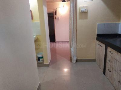 म्हाड़ा बिल्डिेग, कांदिवली वेस्ट  में 5150000  खरीदें  के लिए 450 Sq.ft 1 BHK अपार्टमेंट के किचन  की तस्वीर