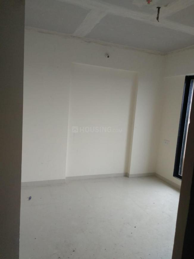 Living Room Image of 550 Sq.ft 1 BHK Apartment for rent in Kalyan West for 10000