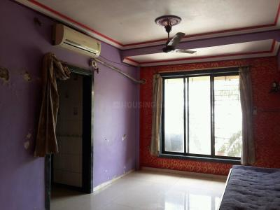 Gallery Cover Image of 660 Sq.ft 1 BHK Apartment for rent in Airoli for 20000