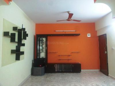 Gallery Cover Image of 1200 Sq.ft 2 BHK Apartment for buy in Kammanahalli for 7500000