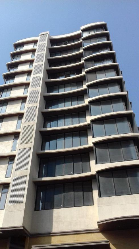 Building Image of 1980 Sq.ft 3 BHK Apartment for rent in Juhu for 145000