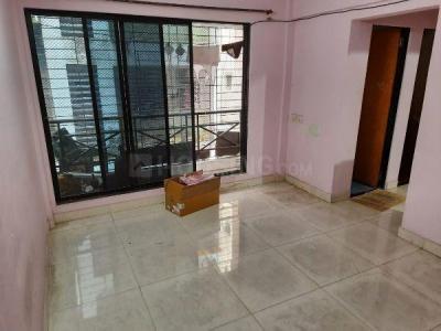 Gallery Cover Image of 600 Sq.ft 1 BHK Apartment for rent in Shree Kapil Vastu Apartment, Sanpada for 16000