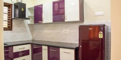 Gallery Cover Image of 650 Sq.ft 2 BHK Apartment for rent in Ulsoor for 15000