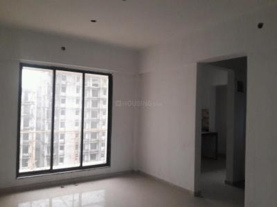 Gallery Cover Image of 400 Sq.ft 1 RK Apartment for rent in Khardipada for 4500