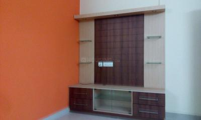 Gallery Cover Image of 1260 Sq.ft 2 BHK Apartment for rent in RR Nagar for 15000