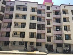 Gallery Cover Image of 830 Sq.ft 2 BHK Apartment for buy in Rashmi Housing Pink City Phase I, Naigaon East for 3800000
