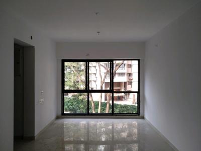 Gallery Cover Image of 700 Sq.ft 1 BHK Apartment for rent in Kanakia Rainforest, Andheri East for 40000