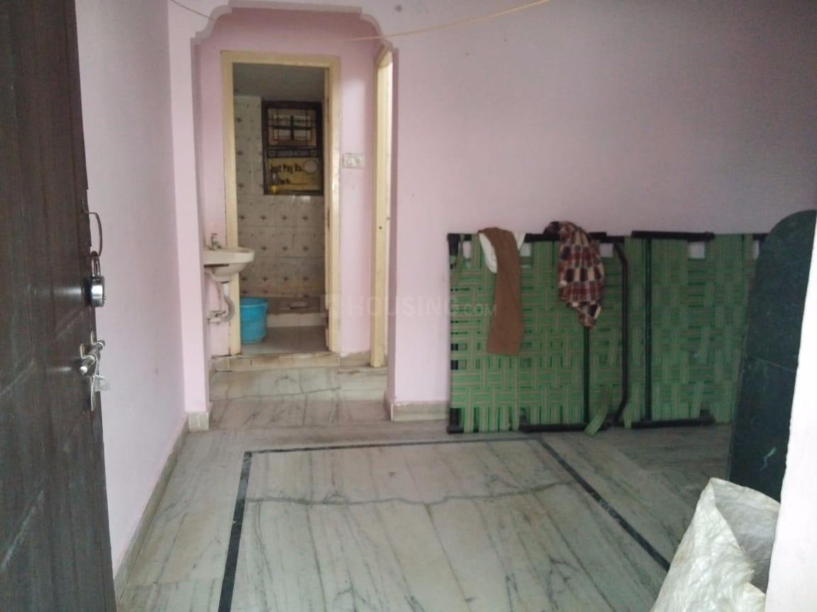 Living Room Image of 400 Sq.ft 1 BHK Independent House for rent in Vanasthalipuram for 4500