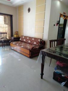 Gallery Cover Image of 1000 Sq.ft 2 BHK Apartment for rent in Zenith, Seawoods for 48000