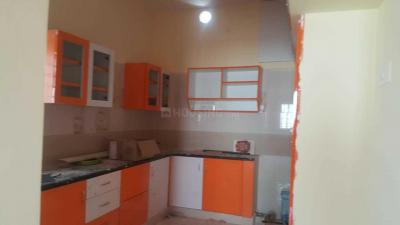 Gallery Cover Image of 850 Sq.ft 2 BHK Independent House for buy in Hosur for 3000000