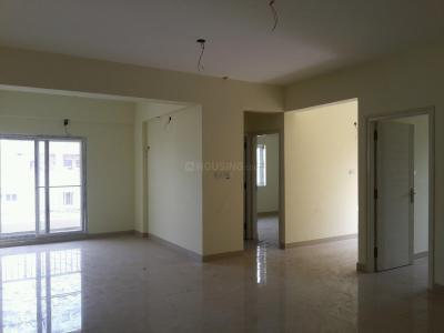 Gallery Cover Image of 1630 Sq.ft 3 BHK Apartment for rent in Azad Nagar for 24000