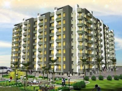 Gallery Cover Image of 1550 Sq.ft 3 BHK Apartment for buy in Techno Culture Vastu Nano, Lodipur for 3500000