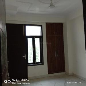 Gallery Cover Image of 510 Sq.ft 1 BHK Independent Floor for rent in Chhattarpur for 9000
