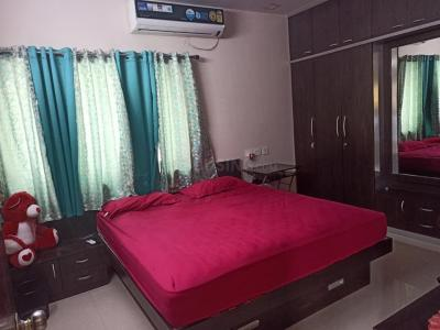 Gallery Cover Image of 1100 Sq.ft 2 BHK Apartment for rent in Gachibowli for 30000