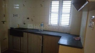 Gallery Cover Image of 600 Sq.ft 1 BHK Independent House for rent in J. P. Nagar for 12000