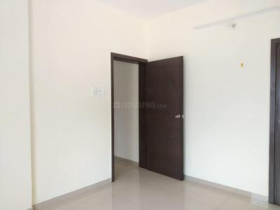 Gallery Cover Image of 1020 Sq.ft 2 BHK Apartment for rent in Pimple Gurav for 17500