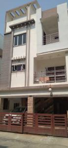 Gallery Cover Image of 2457 Sq.ft 3 BHK Villa for buy in Nizampet for 22500000