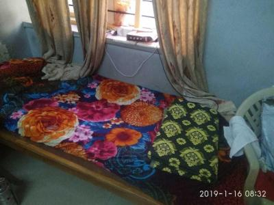 Bedroom Image of Deepak Punjabi PG in Sarjapur