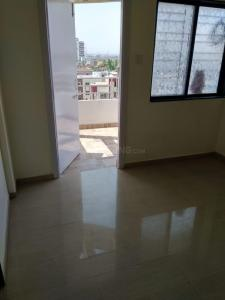 Gallery Cover Image of 856 Sq.ft 2 BHK Apartment for buy in Nagari, Shivane for 5200000