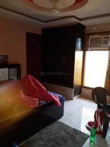Gallery Cover Image of 1000 Sq.ft 2 BHK Independent House for rent in Mansarover Garden for 23000