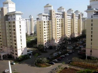 Gallery Cover Image of 2000 Sq.ft 3 BHK Apartment for buy in NRI Complex , Seawoods for 34000000