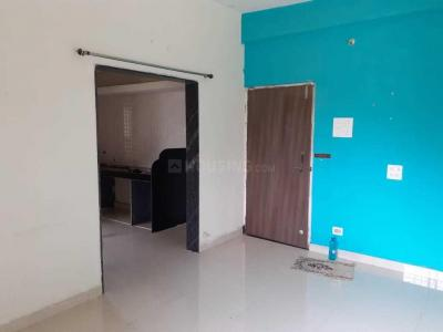 Gallery Cover Image of 700 Sq.ft 1 BHK Independent House for rent in Lohegaon for 7000