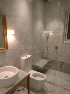 Bathroom Image of T Corporate Homes in Kalyani Nagar