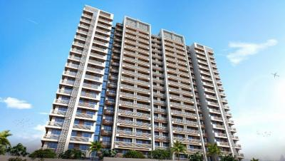 Gallery Cover Image of 895 Sq.ft 2 BHK Apartment for buy in Thane West for 7200000