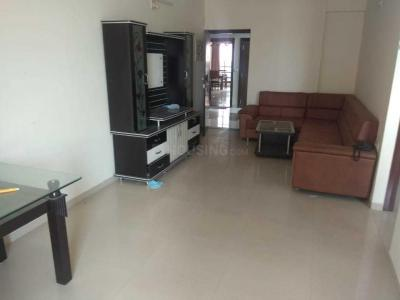 Gallery Cover Image of 1450 Sq.ft 2 BHK Apartment for rent in Bodakdev for 19000