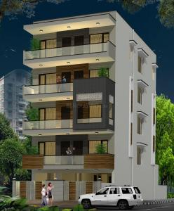 Gallery Cover Image of 1915 Sq.ft 4 BHK Independent Floor for buy in Sector 23A for 12500000