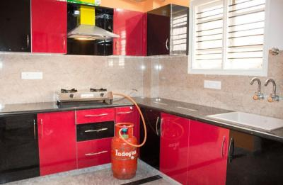 Kitchen Image of PG 4643249 Nagavara in Nagavara