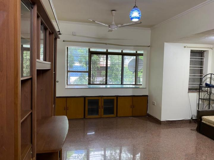 Hall Image of 1700 Sq.ft 3 BHK Apartment for rent in Dadar West for 80000