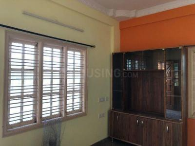 Gallery Cover Image of 1000 Sq.ft 2 BHK Independent Floor for rent in Anagalapura for 10000