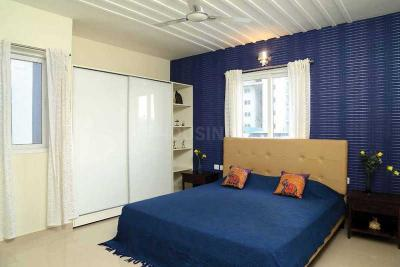 Gallery Cover Image of 1562 Sq.ft 3 BHK Apartment for buy in Peeramcheru for 7497600