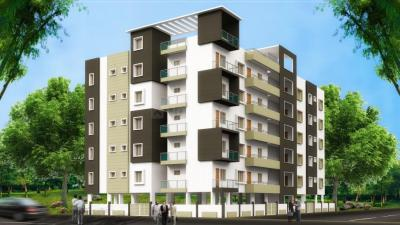 Gallery Cover Image of 1249 Sq.ft 2 BHK Apartment for buy in RR Nagar for 4750000