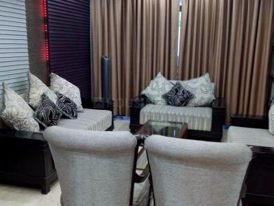 Gallery Cover Image of 2100 Sq.ft 3 BHK Apartment for rent in Prateek Fedora, Sector 61 for 50000