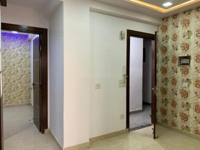 Gallery Cover Image of 1350 Sq.ft 3 BHK Independent Floor for buy in Janakpuri for 17000000