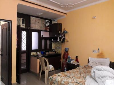 Gallery Cover Image of 350 Sq.ft 1 RK Apartment for rent in DLF Phase 3 for 10500