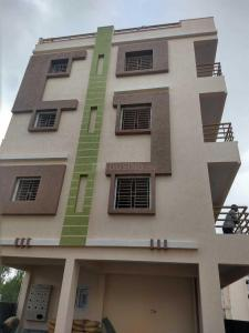 Gallery Cover Image of 700 Sq.ft 2 BHK Independent House for rent in Panathur for 14000