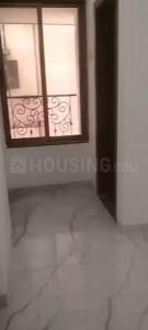 Gallery Cover Image of 690 Sq.ft 2 BHK Apartment for rent in Nahar Mariano Heights, Prabhadevi for 48000